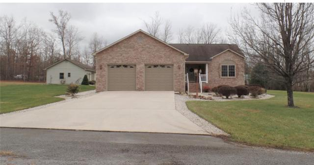 84 Crest Circle, Crossville, TN 38555 (#1064031) :: Billy Houston Group