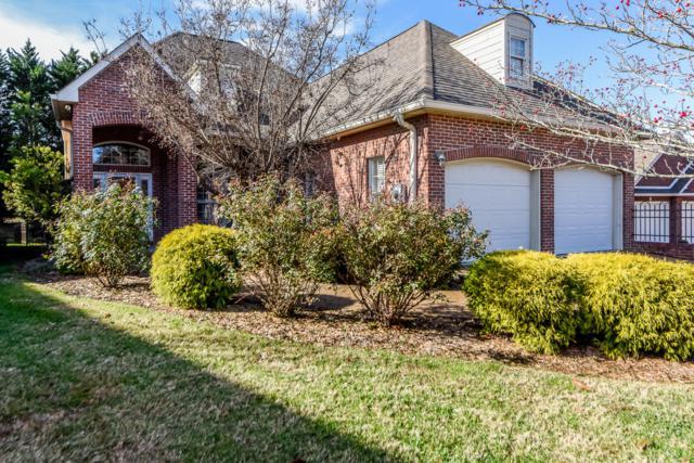 219 Savannah Park Drive, Maryville, TN 37803 (#1064061) :: Catrina Foster Group