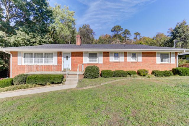 4321 Mildred Drive, Knoxville, TN 37914 (#1064107) :: The Creel Group | Keller Williams Realty