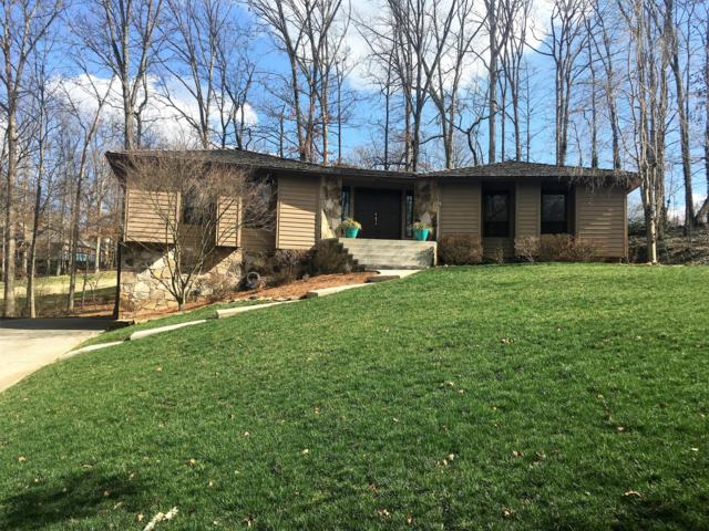 302 Saint Andrews Drive, Knoxville, TN 37934 (#1064108) :: Billy Houston Group