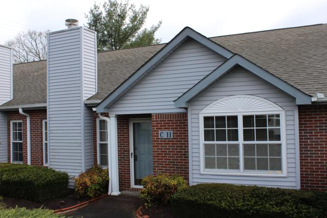 805 Cedar Lane Apt 11C, Knoxville, TN 37912 (#1064124) :: The Creel Group | Keller Williams Realty