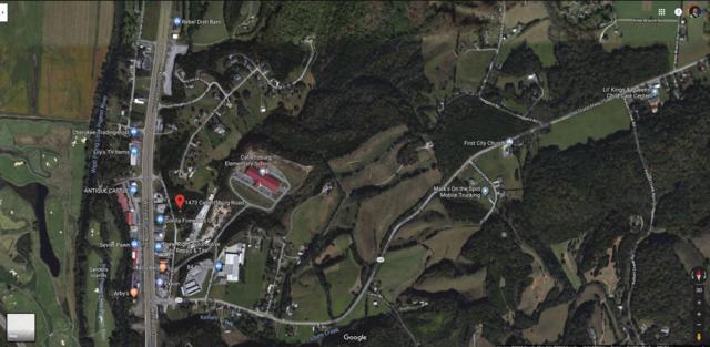 1473 Catlettsburg Rd, Sevierville, TN 37876 (#1064132) :: The Terrell Team