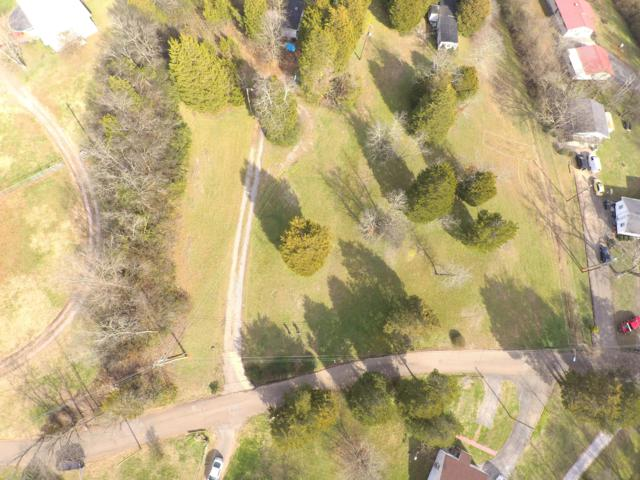 Lot 9r1 Mcnutt Rd., Knoxville, TN 37920 (#1064145) :: Catrina Foster Group