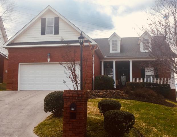 4615 Linton Rose Lane, Knoxville, TN 37918 (#1064150) :: Catrina Foster Group