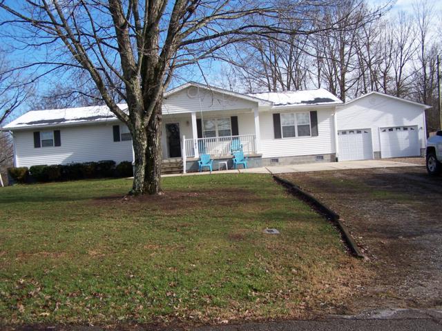 121 Lester Dr7 Drive, Jamestown, TN 38556 (#1064165) :: Catrina Foster Group