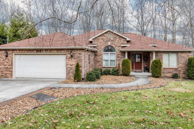 102 Springdale Drive, Fairfield Glade, TN 38558 (#1064175) :: CENTURY 21 Legacy