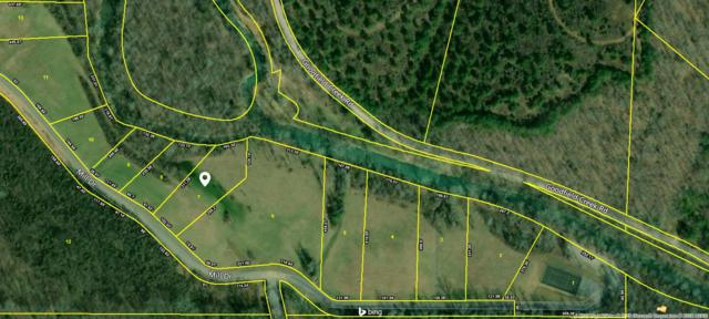 Lot #7 Mill Drive, Decatur, TN 37322 (#1064202) :: Billy Houston Group