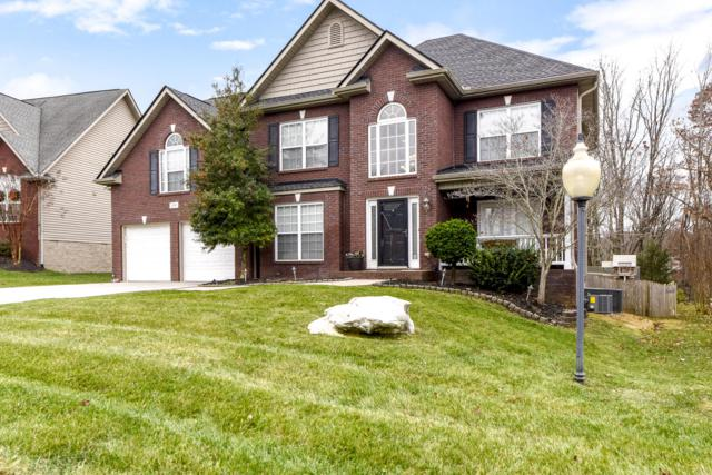 2009 Fall Haven Lane, Knoxville, TN 37932 (#1064230) :: Billy Houston Group