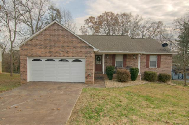 216 Tennessee Circle, Seymour, TN 37865 (#1064252) :: Billy Houston Group