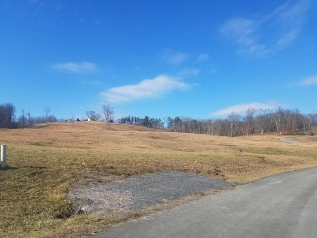 Lot 36 Jerry English Rd, Whitesburg, TN 37891 (#1064292) :: Billy Houston Group
