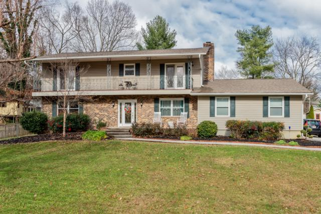 9715 Cortez Drive, Knoxville, TN 37923 (#1064323) :: Billy Houston Group