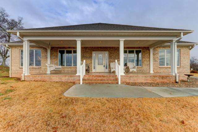 110 Unaka View, Sweetwater, TN 37874 (#1064366) :: Billy Houston Group