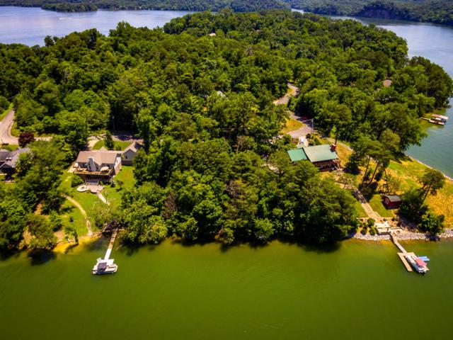 1618 Sequoyah Drive, Mooresburg, TN 37811 (#1064369) :: Venture Real Estate Services, Inc.
