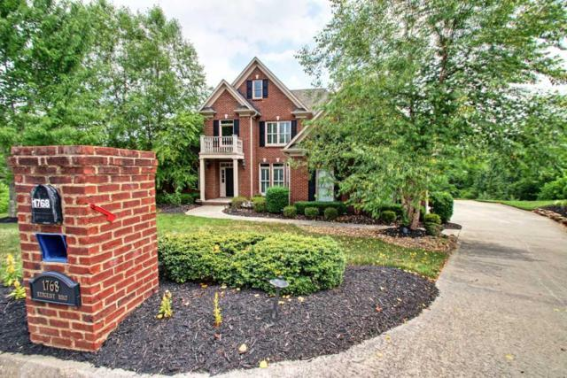 1768 Redgrave Rd, Knoxville, TN 37922 (#1064404) :: Venture Real Estate Services, Inc.