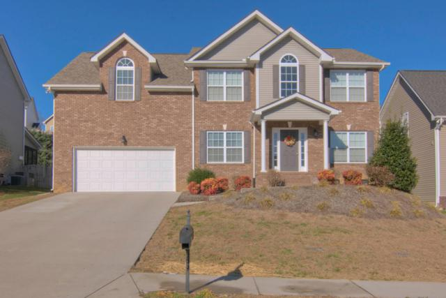 5705 Summer Grove Lane, Knoxville, TN 37931 (#1064438) :: CENTURY 21 Legacy