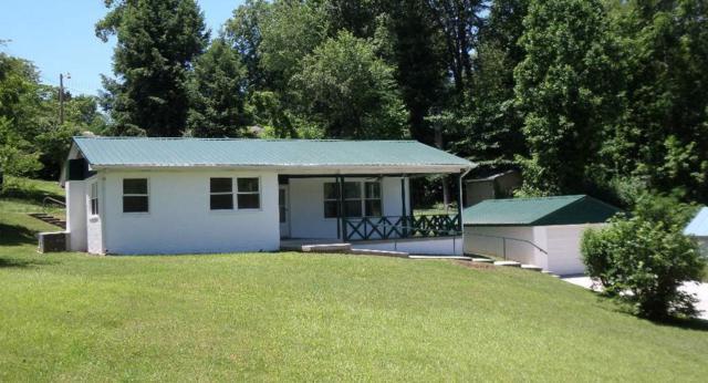 139 Princeton Ave, Oak Ridge, TN 37830 (#1064471) :: Billy Houston Group