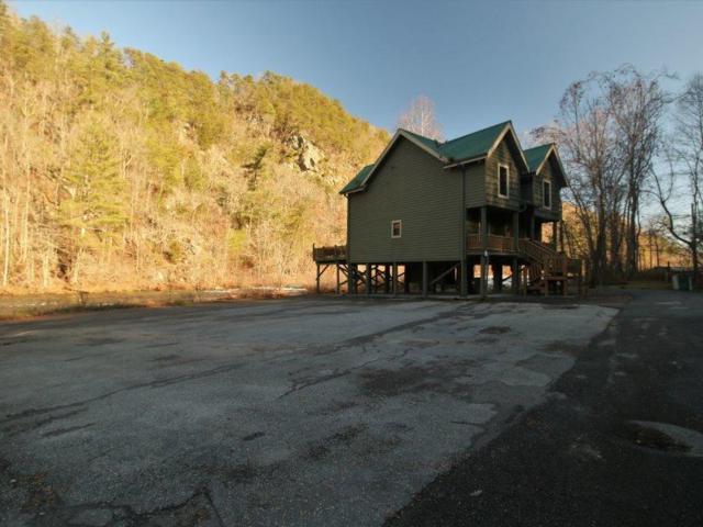 1659 Cherohala Skyway, Tellico Plains, TN 37385 (#1064506) :: Billy Houston Group