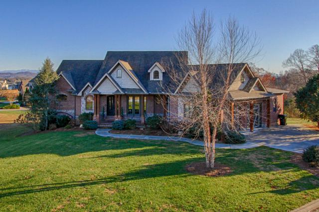 2608 Summit Vista Way, Knoxville, TN 37922 (#1064518) :: Billy Houston Group