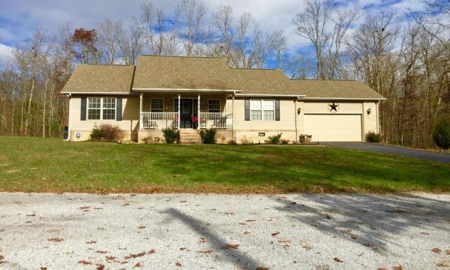 601 Aqum Circle, Crossville, TN 38572 (#1064540) :: Billy Houston Group