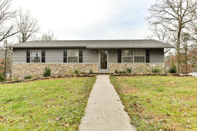 8232 Landmark Drive, Knoxville, TN 37923 (#1064574) :: Realty Executives Associates