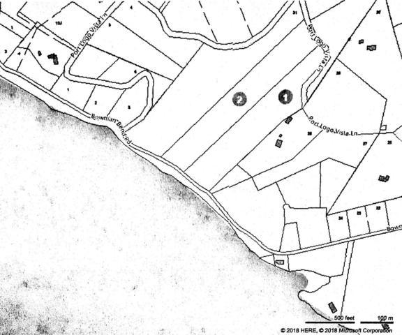 Bowman Bend (67/4.00&4.15 Rd, Harriman, TN 37748 (#1064580) :: Shannon Foster Boline Group