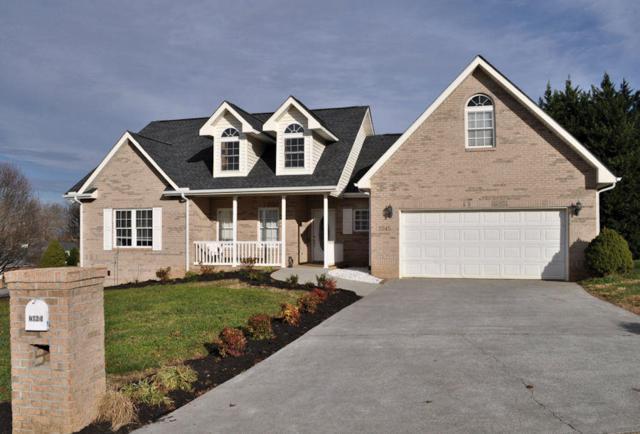 2545 Covington Circle, Sevierville, TN 37876 (#1064584) :: The Terrell Team