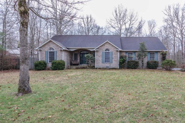 133 Basses Creek Lane, Crossville, TN 38572 (#1064600) :: Billy Houston Group