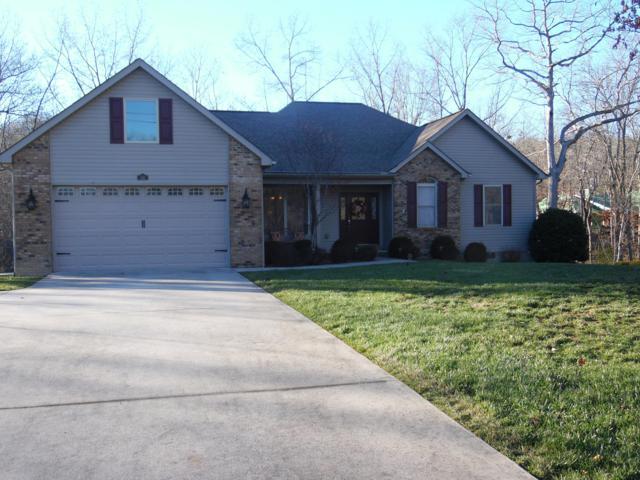 34 Kingsbridge Lane, Crossville, TN 38558 (#1064667) :: Billy Houston Group