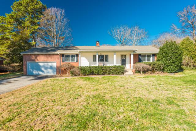 6831 Dorchester Drive, Knoxville, TN 37909 (#1064720) :: Shannon Foster Boline Group