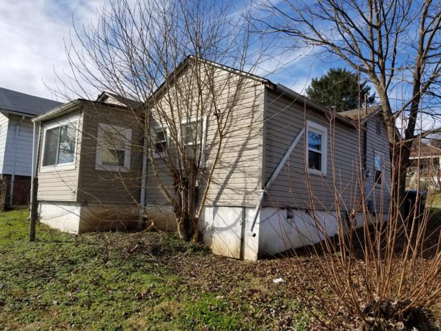 900 W Scott Ave, Knoxville, TN 37921 (#1064722) :: Billy Houston Group