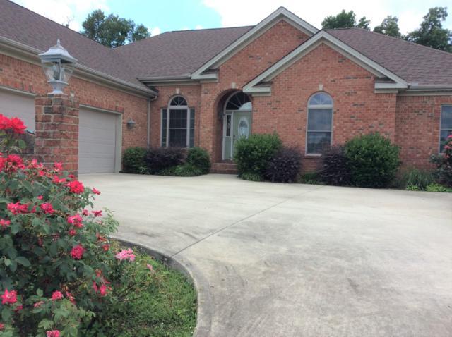 191 Homestead Drive, Crossville, TN 38555 (#1064729) :: Shannon Foster Boline Group