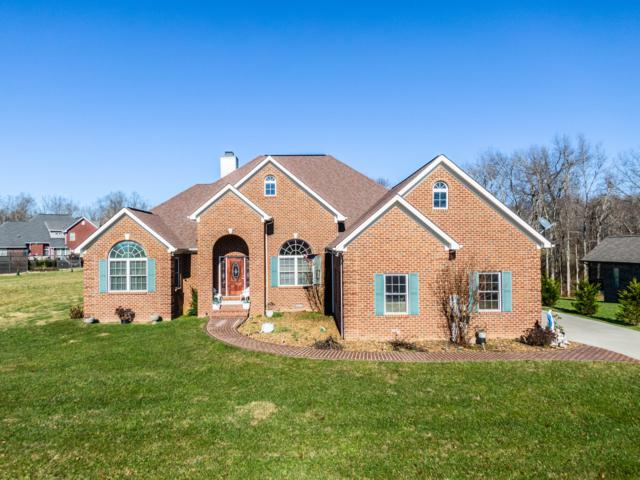 93 Tomlon Rd, Crossville, TN 38555 (#1064761) :: Shannon Foster Boline Group