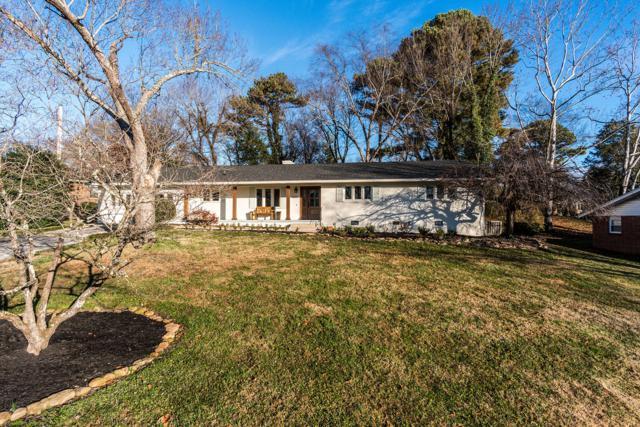 8017 Bennington Drive, Knoxville, TN 37909 (#1064800) :: Billy Houston Group