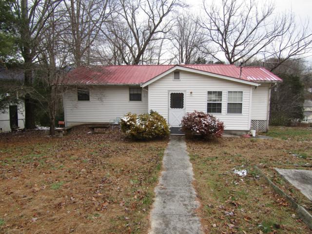 166 Donna Lane, LaFollette, TN 37766 (#1064932) :: Billy Houston Group