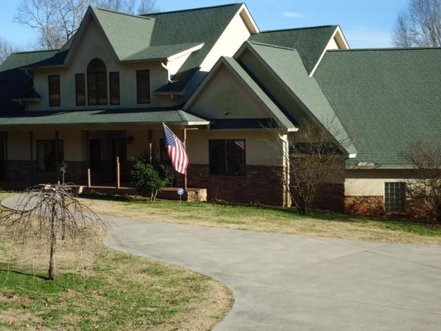 120 Cheoah Tr, Sweetwater, TN 37874 (#1064942) :: Billy Houston Group