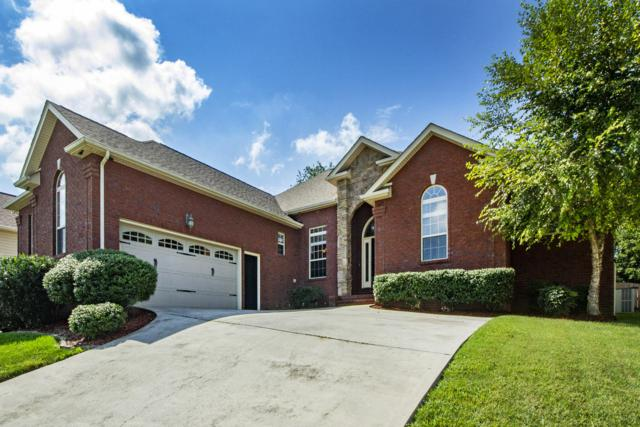 6013 Stratford Park Blvd, Knoxville, TN 37912 (#1064974) :: Billy Houston Group