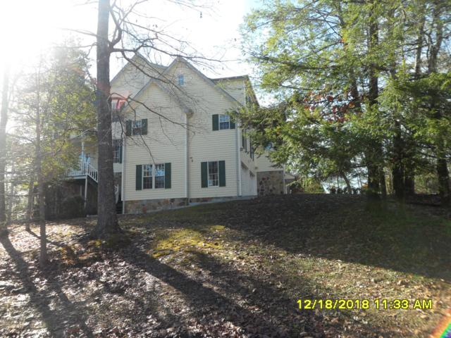 2240 Battle Ground Drive, Pigeon Forge, TN 37863 (#1064985) :: The Terrell Team