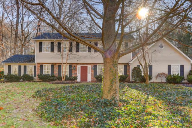 408 Woodland Trace Drive, Knoxville, TN 37934 (#1065034) :: Billy Houston Group
