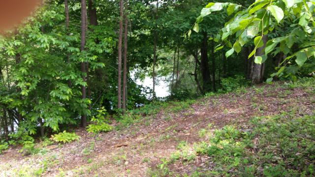 Lot 60 Blue Heron Point, Harriman, TN 37748 (#1065100) :: Billy Houston Group
