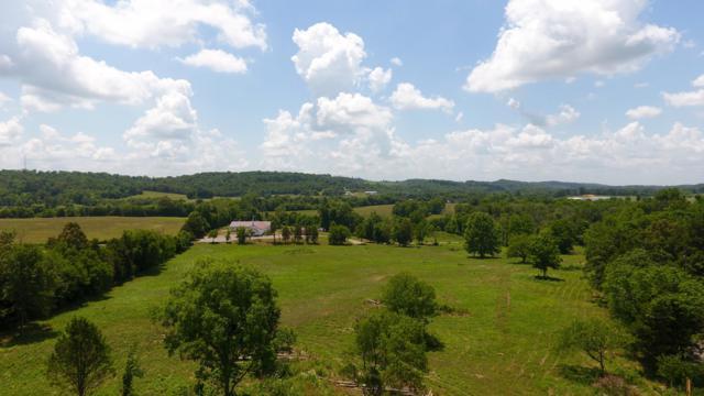 Gun Ridge Lot #7, Vonore, TN 37885 (#1065123) :: Billy Houston Group