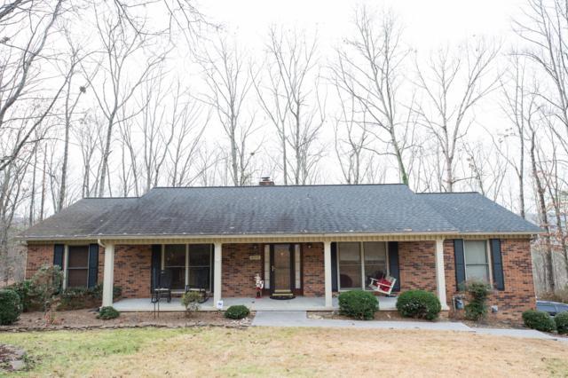 1115 W Outer Drive, Oak Ridge, TN 37830 (#1065172) :: Billy Houston Group