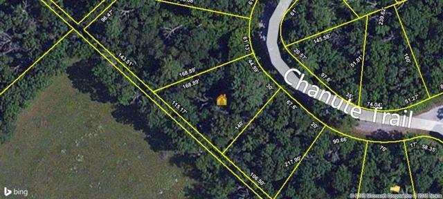 1050 Chanute Trail, Crossville, TN 38572 (#1065178) :: Shannon Foster Boline Group