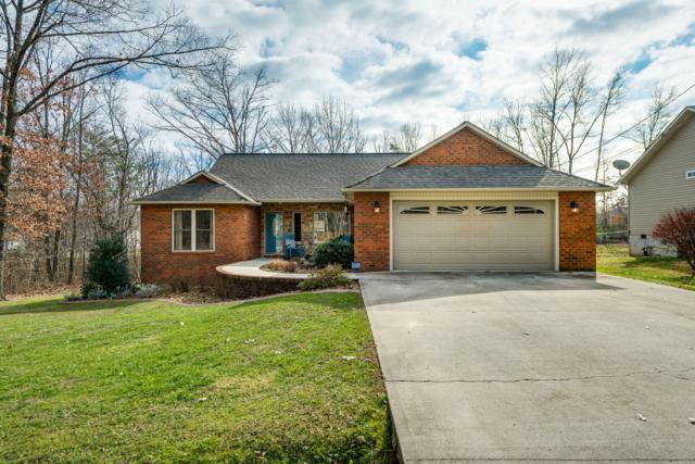 3204 Warpath Drive, Crossville, TN 38572 (#1065217) :: Venture Real Estate Services, Inc.