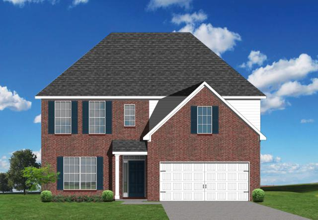 1918 Wooded Mountain Lane, Knoxville, TN 37922 (#1065250) :: Billy Houston Group