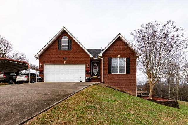 3333 George Light Rd, Knoxville, TN 37931 (#1065282) :: CENTURY 21 Legacy