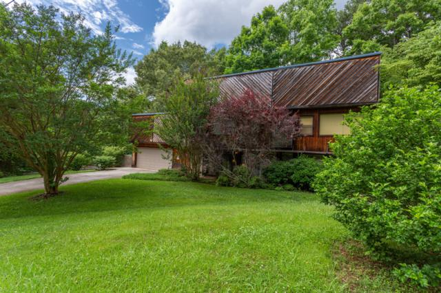 706 Ala Drive, Knoxville, TN 37920 (#1065333) :: Billy Houston Group