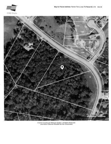 Lot 9 Rankin Ferry Loop, Louisville, TN 37777 (#1065361) :: Shannon Foster Boline Group