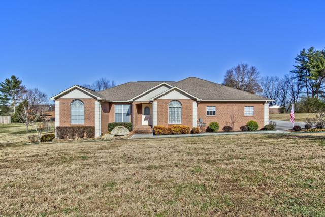 114 Legacy Drive, Madisonville, TN 37354 (#1065368) :: Billy Houston Group