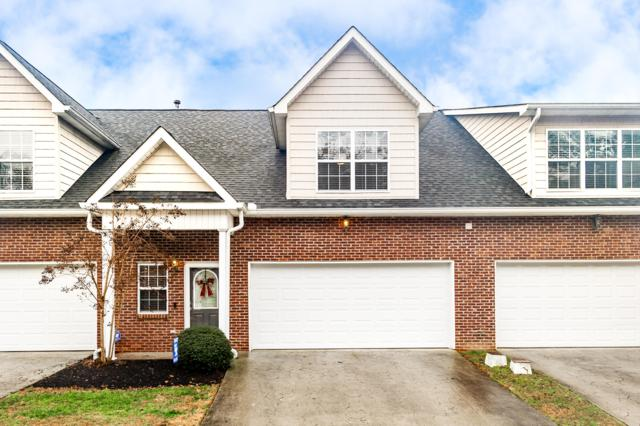 716 Yorkland Way, Knoxville, TN 37923 (#1065375) :: Billy Houston Group