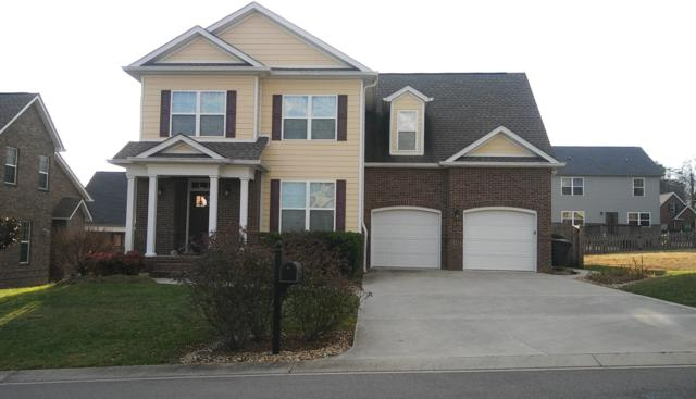 104 Crystal Cove Lane, Oak Ridge, TN 37830 (#1065516) :: Shannon Foster Boline Group